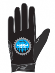 Dakine Syncline - Dean Forest Cycles Gloves